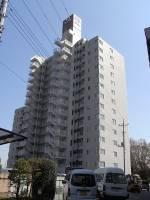 ダイアパレス高崎ガ−デンステ−ジ[105号室]の外観