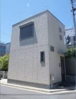 [一戸建] 神奈川県横浜市神奈川区栗田谷40-28 の賃貸の画像