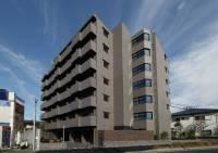 ルーブル武蔵新城[714号室]の外観