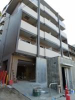 リヴシティ横浜浅間台[701号室]の外観