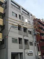D.Iビルディング[3階]の外観