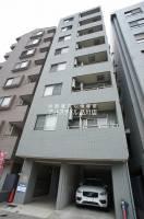 東京都大田区萩中2丁目の賃貸マンションの外観