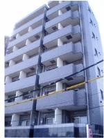 パークウェル初台[7階]の外観