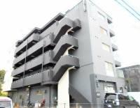 レナジア横浜保土ヶ谷[5階]の外観