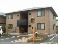 福岡県福岡市西区野方6丁目の賃貸アパートの外観