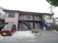 ジョイハウス金明町[2階]の外観