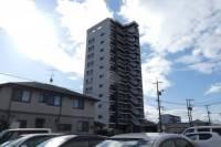 岡山県岡山市北区田中の賃貸マンションの画像