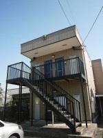 岡山県倉敷市北畝1丁目の賃貸アパートの画像