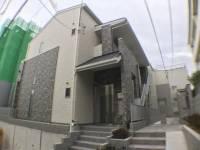ワコーレヴィアーノ神戸上筒井通[E-203号室]の外観