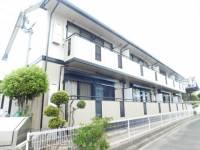 兵庫県川西市久代1丁目の賃貸アパートの画像