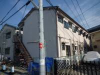 天川荘の外観写真