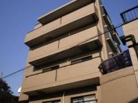 ラントベルク夙川の外観写真