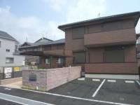 シャトーUMAKAWAの外観写真