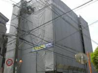 協同レジデンス摂津富田の外観写真