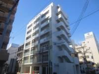 ラッフル新栄[5階]の外観