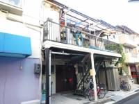 中村文化B棟の外観写真