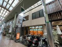 T'sSQUARE akutagawa(ティーズスクエア芥川)[3階]の外観