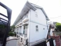 東京都武蔵野市吉祥寺東町1丁目の賃貸アパートの外観