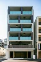 KOSHO.BUILDING nishinomiya ebisuの外観写真