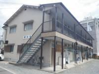 明和荘の外観写真