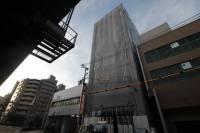 セレニテ神戸西クレア[8階]の外観