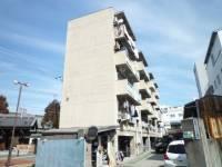 前田住宅ビル[3階]の外観