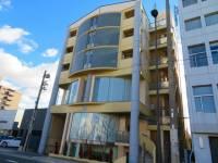 コロナール甲子園[5階]の外観