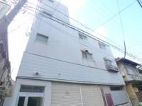 美久仁マンション[3階]の外観