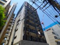 プレスタイル博多SOUTH[4階]の外観