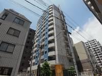 エスティメゾン神戸三宮[8階]の外観