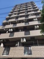 ディナスティ清水谷III[6階]の外観