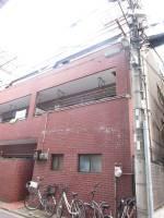 メゾンドール日本橋[403号室]の外観