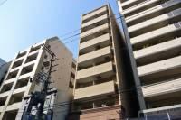 アスリート御堂筋本町[10階]の外観