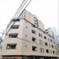 メモワール江戸堀[3階]の外観