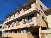 ACTY大曽[301号室]の外観
