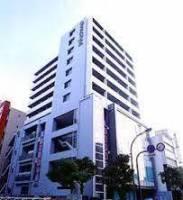 岡山県岡山市北区錦町の賃貸マンションの外観