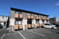 山梨県甲府市向町の賃貸アパートの画像