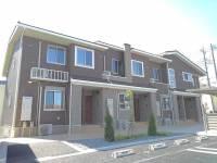 山梨県甲府市大里町の賃貸アパートの画像