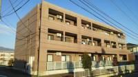 山梨県甲斐市富竹新田の賃貸マンションの画像