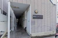 福岡レジデンスC[1階]の外観