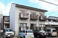 昭和コーポ[1階]の外観