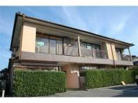 熊本県熊本市南区御幸笛田2丁目の賃貸アパートの外観