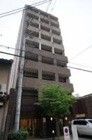 【分譲】アスヴェル京都市役所前[1103号室]の外観