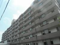 昭和マンション石巻中央[502号室]の外観