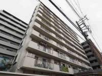 コスモ横浜吉野町[2階]の外観