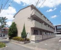 京都府京都市伏見区竹田浄菩提院町の賃貸アパートの外観
