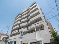 アルテハイム神戸県庁前[6階]の外観