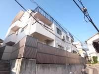 ガーデン五宮[2階]の外観