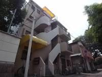 パールハイツ御影[3階]の外観