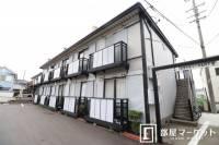 愛知県岡崎市土井町の賃貸アパートの画像